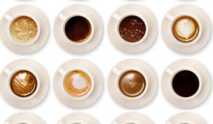 Your Guide to 8 Popular Coffee Drinks