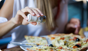Salt Intake May Worsen Multiple Sclerosis Symptoms