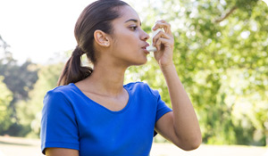 Dealing With Asthma During the Summer
