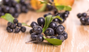 Exotic Berries: Introducing Aronia, Acai, and More