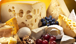 The Best Cheeses for You
