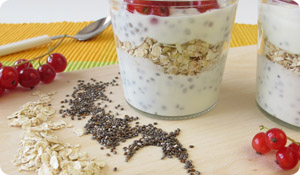 Chia: The Super Seed You Need to Eat