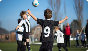 Head Alert: Recognizing Concussions in Children and Young Adults