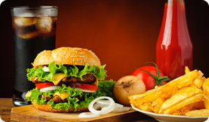 Processed Foods and Prostate Cancer Risk