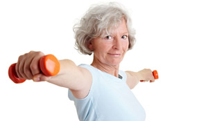 Strength Training for Diabetes Patients