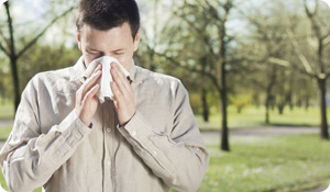 Is it Allergies or a Summer Cold?