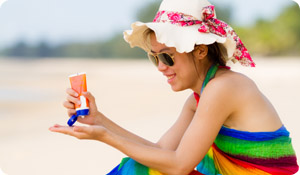 10 Great Summer Skin Care Tips