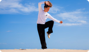 Reap the Benefits Of Tai Chi