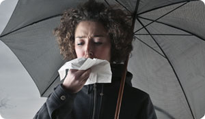 5 Ways to Practice Common-Cold Etiquette