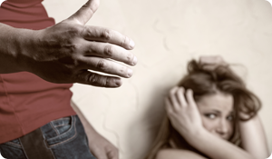 Domestic Violence: Know the Facts