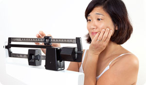 Why Shedding Pounds Is Tough for Some Women