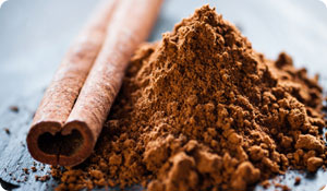Cinnamon's Effect on Diabetes