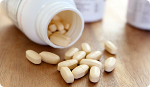 Could Supplements Reduce Your Risk of Alzheimer's?
