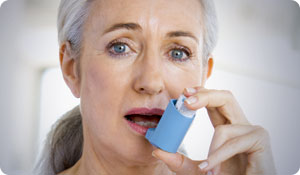 4 Mistakes that Sabotage Asthma Control
