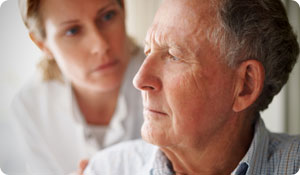 4 Tips for Caring for a Depressed Senior