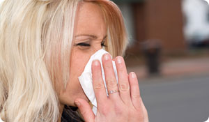 What Your Mucus is Telling You