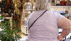 Obesity Increases Risk of Fibromyalgia