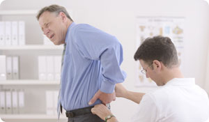 Back Pain Could Be a Sign of Depression