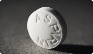 Does Aspirin Prevent Cancer?