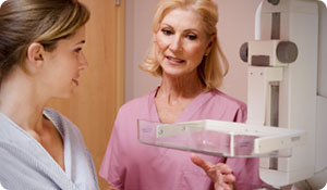 Diagnosing Breast Cancer: Risk Factors and Early Detection