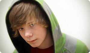 Could Your Teen Be at Risk for Gang Activity?