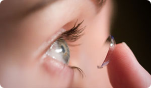 Oversee Your Child's Contact Lens Safety