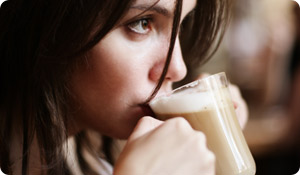 Caffeine May Make Depression Worse