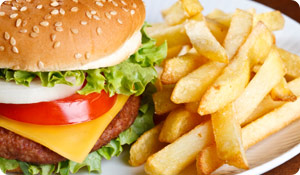 6 Shocking Fast-Food Secrets