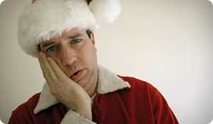 Holiday Stress Aggravating Your IBS?