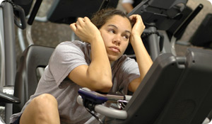 Post-Workout Fatigue: What's Normal, What's Not?