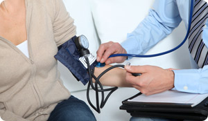 3 Ways to Handle Temporary Blood Pressure Spikes