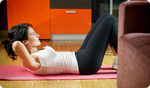 Stay Injury-Free During Home Workouts