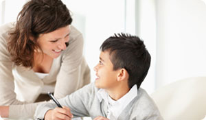 5 Ways to Help Your Child Succeed