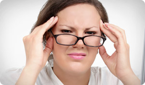Are Your Glasses Causing Your Headaches?