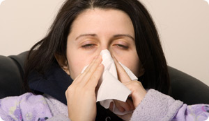 Nasal Irrigation: A Logical Remedy for Congestion?