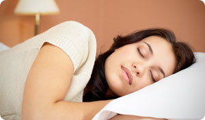 Right- or Left-Side Sleeping: What's Worse for Heartburn?