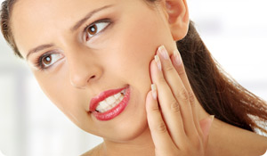 Tooth Sensitivity: Getting to the Root of It