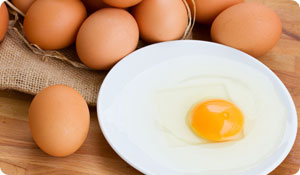 Are Egg Yolks as Bad as Cigarettes?