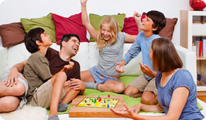 9 Activities for Indoor Family Fun