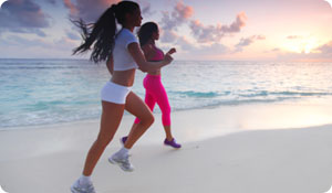 Gym-Free Ways to Get Fit